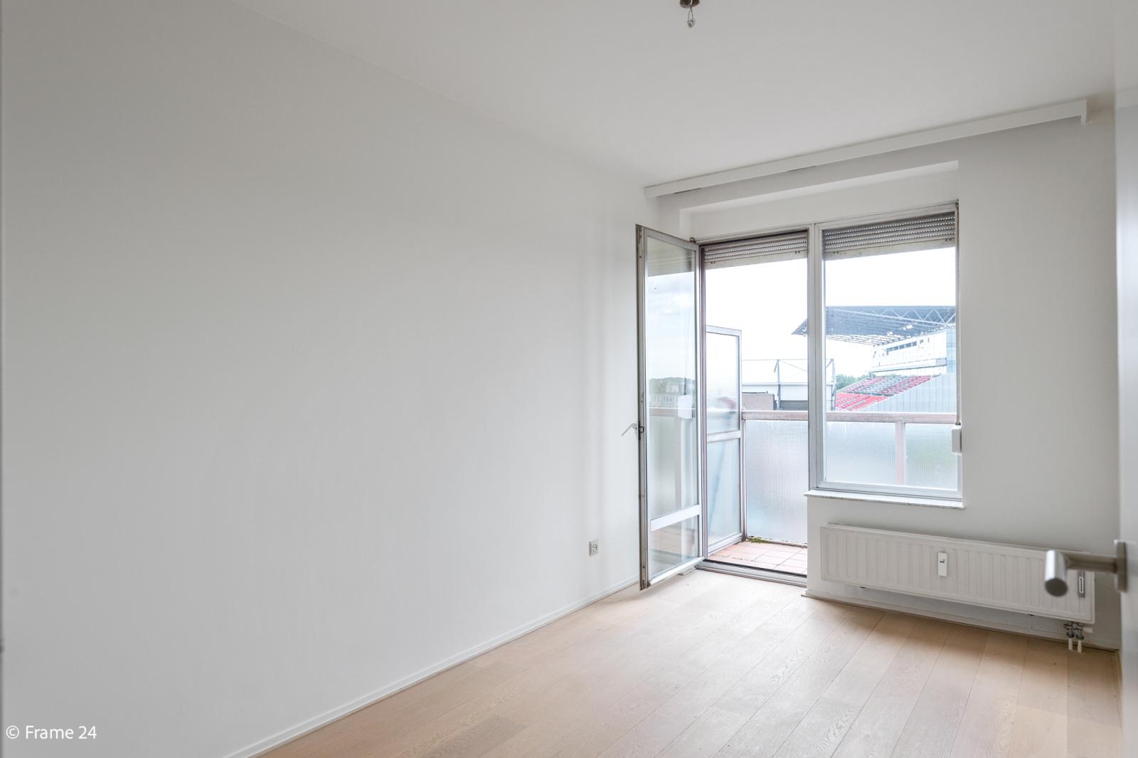 Vernieuwd appartement met twee slaapkamers op centrale locatie te Deurne! afbeelding 9
