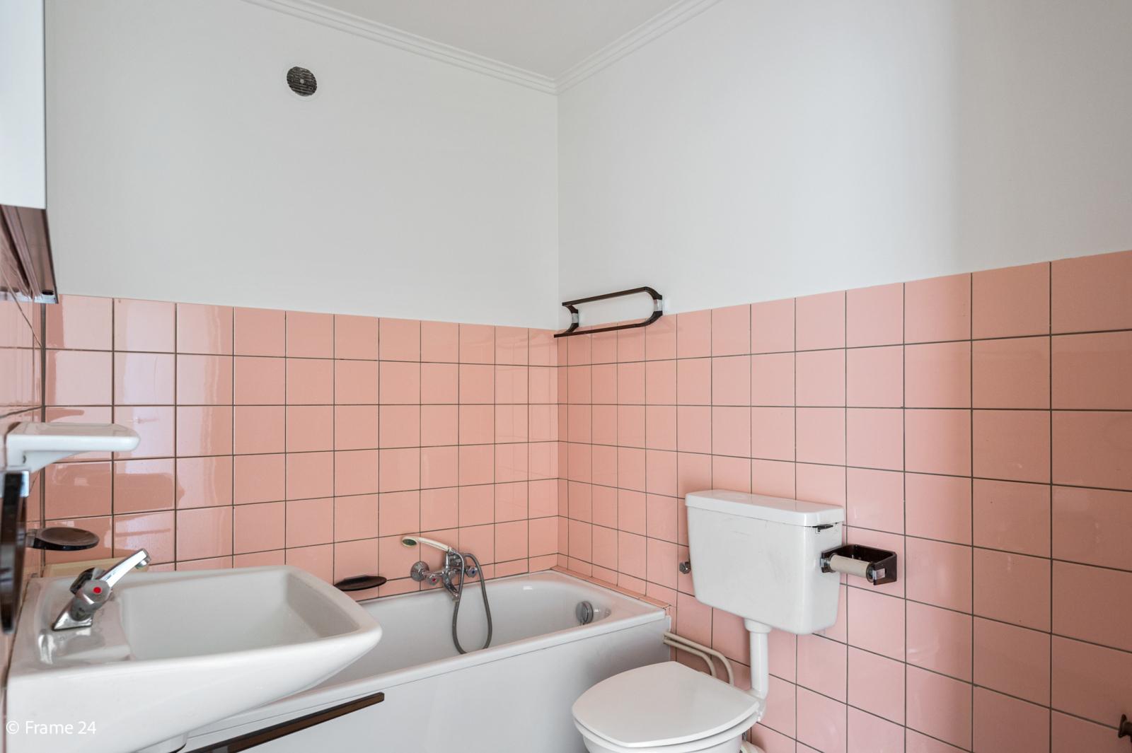 Vernieuwd appartement met twee slaapkamers op centrale locatie te Deurne! afbeelding 11