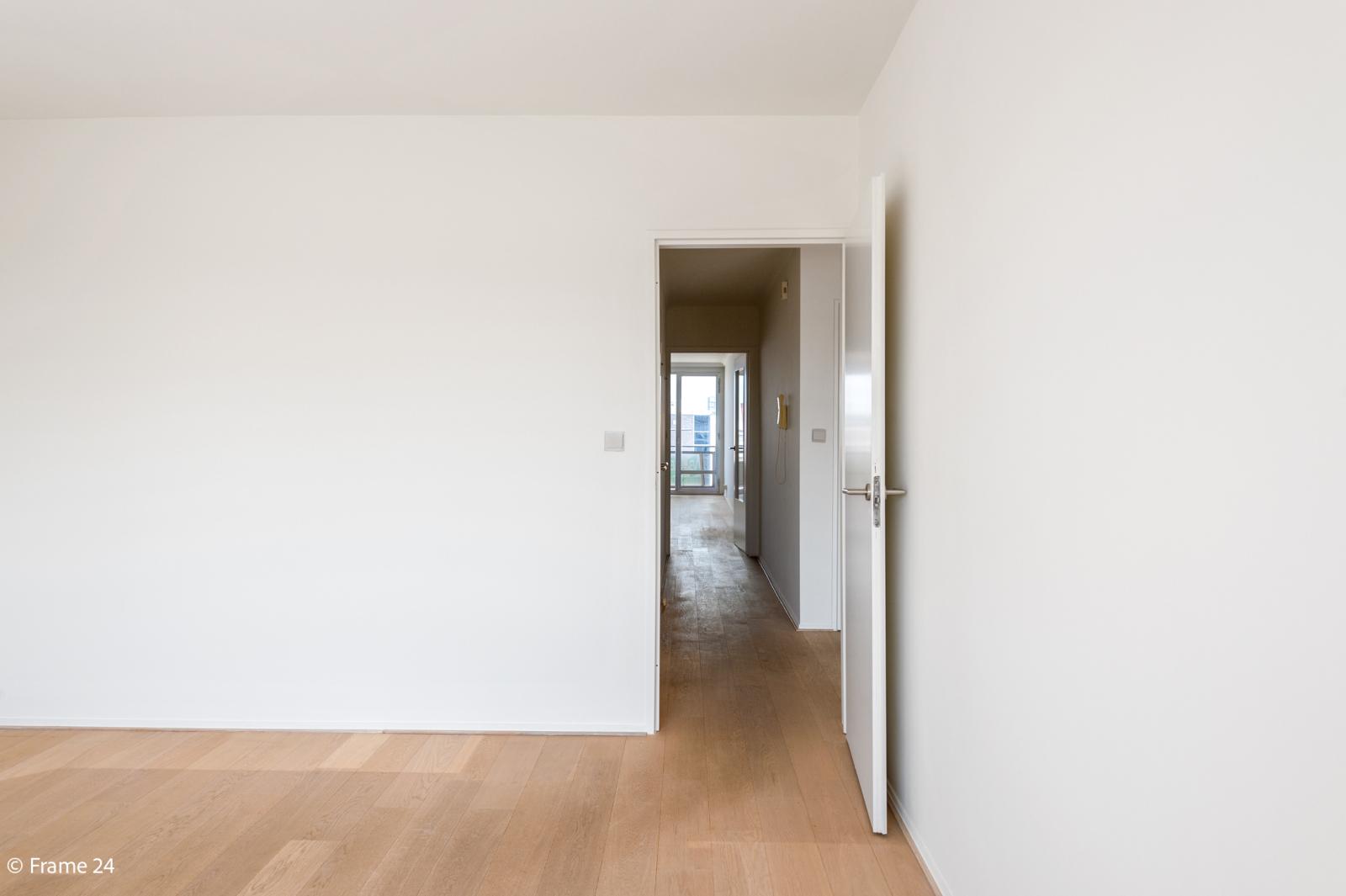 Vernieuwd appartement met twee slaapkamers op centrale locatie te Deurne! afbeelding 7