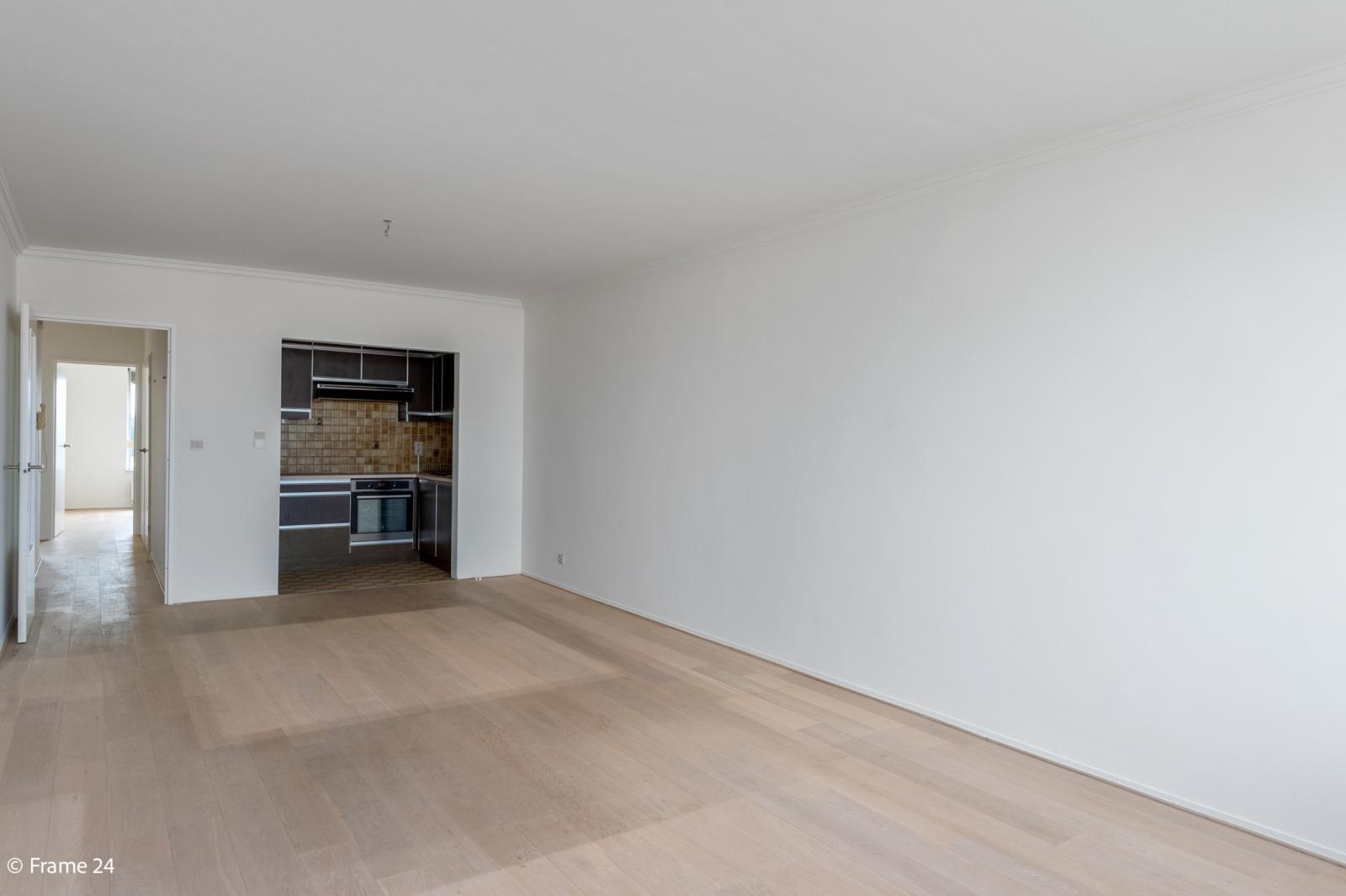 Vernieuwd appartement met twee slaapkamers op centrale locatie te Deurne! afbeelding 3