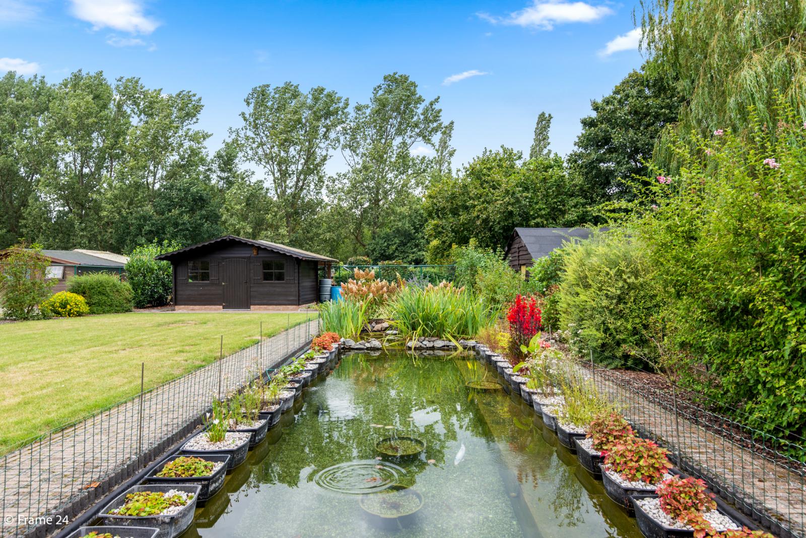 Ruime instapklare woning op wandelafstand van park Vrieselhof te Oelegem! afbeelding 23