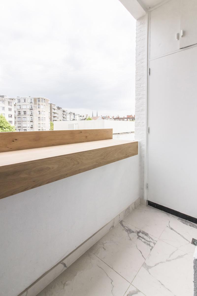 Stijlvol appartement met luxueuze afwerking aan het stadspark afbeelding 13