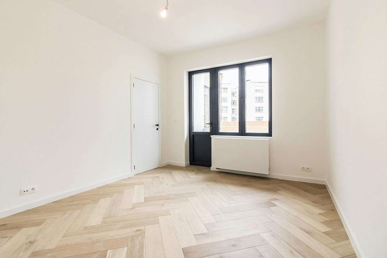 Stijlvol appartement met luxueuze afwerking aan het stadspark afbeelding 8