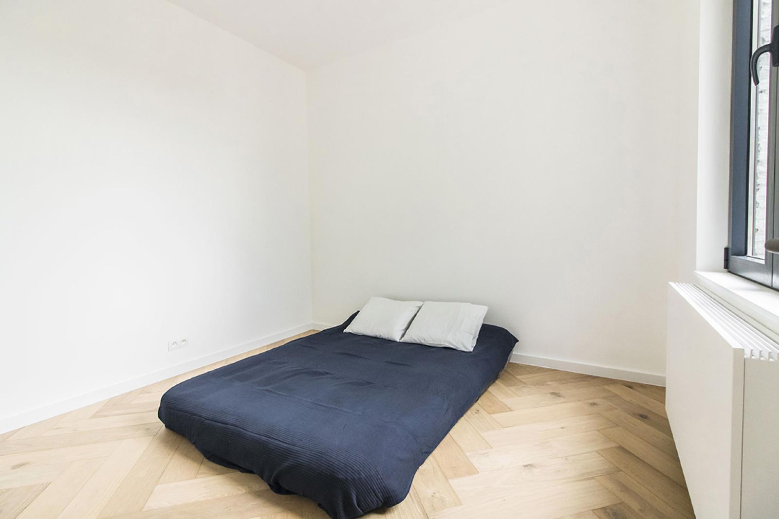Stijlvol appartement met luxueuze afwerking aan het stadspark afbeelding 9
