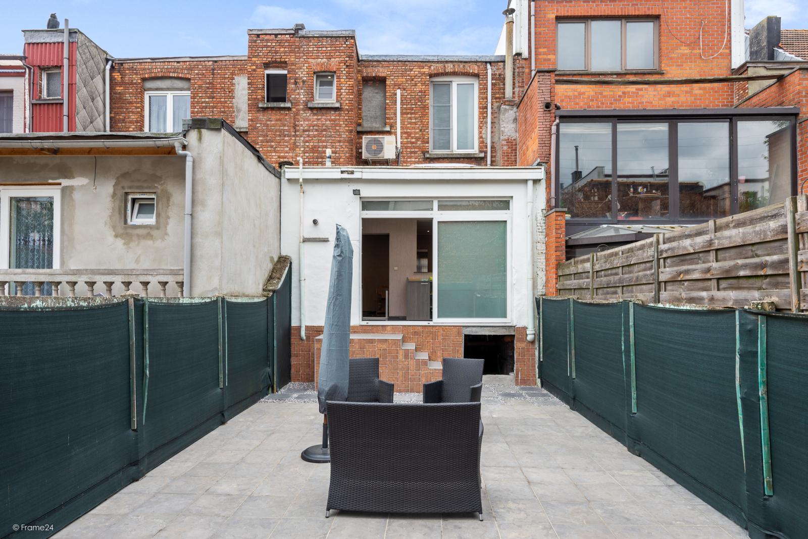 Instapklare ééngezinswoning met 3 slaapkamers te Deurne! afbeelding 10