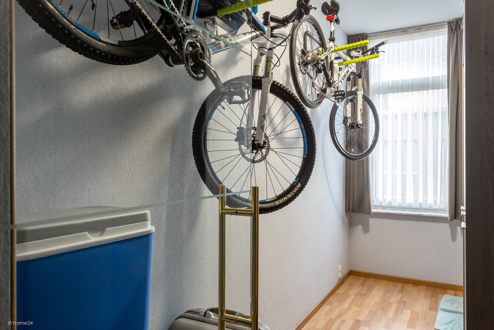 Instapklare ééngezinswoning met 3 slaapkamers te Deurne! afbeelding 16