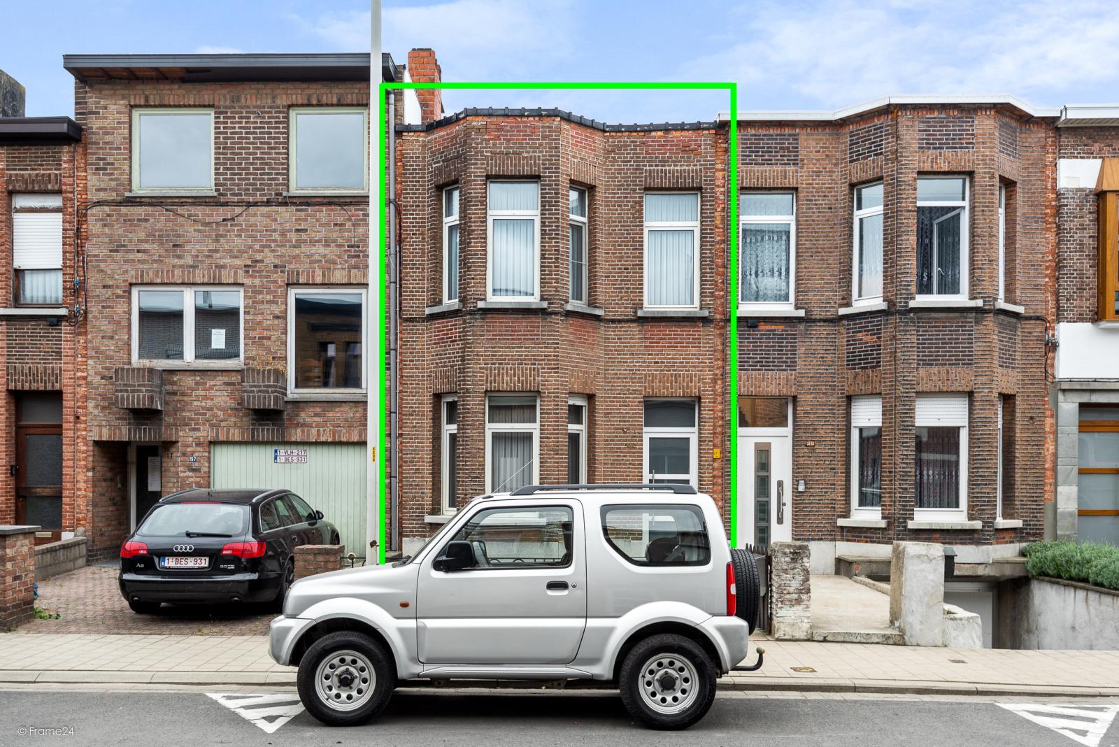Instapklare ééngezinswoning met 3 slaapkamers te Deurne! afbeelding 19