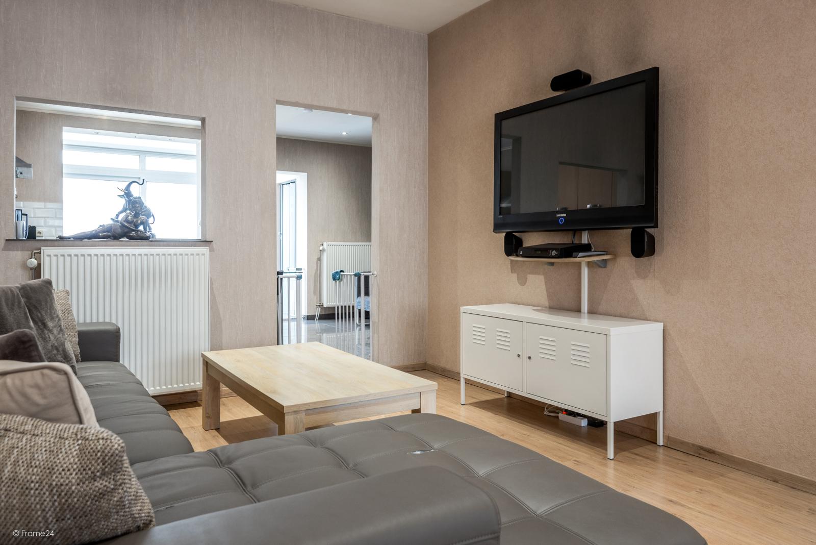 Instapklare ééngezinswoning met 3 slaapkamers te Deurne! afbeelding 4