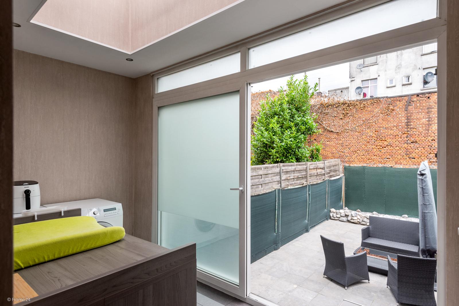 Instapklare ééngezinswoning met 3 slaapkamers te Deurne! afbeelding 8