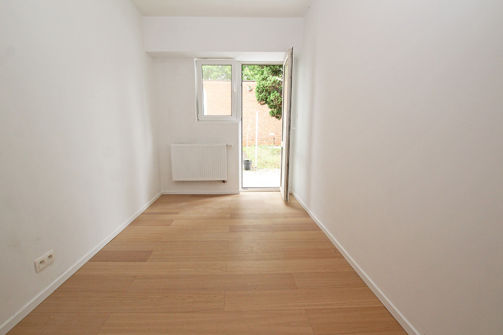 Instapklaar gelijkvloersappartement op centrale locatie te Merksem! afbeelding 6