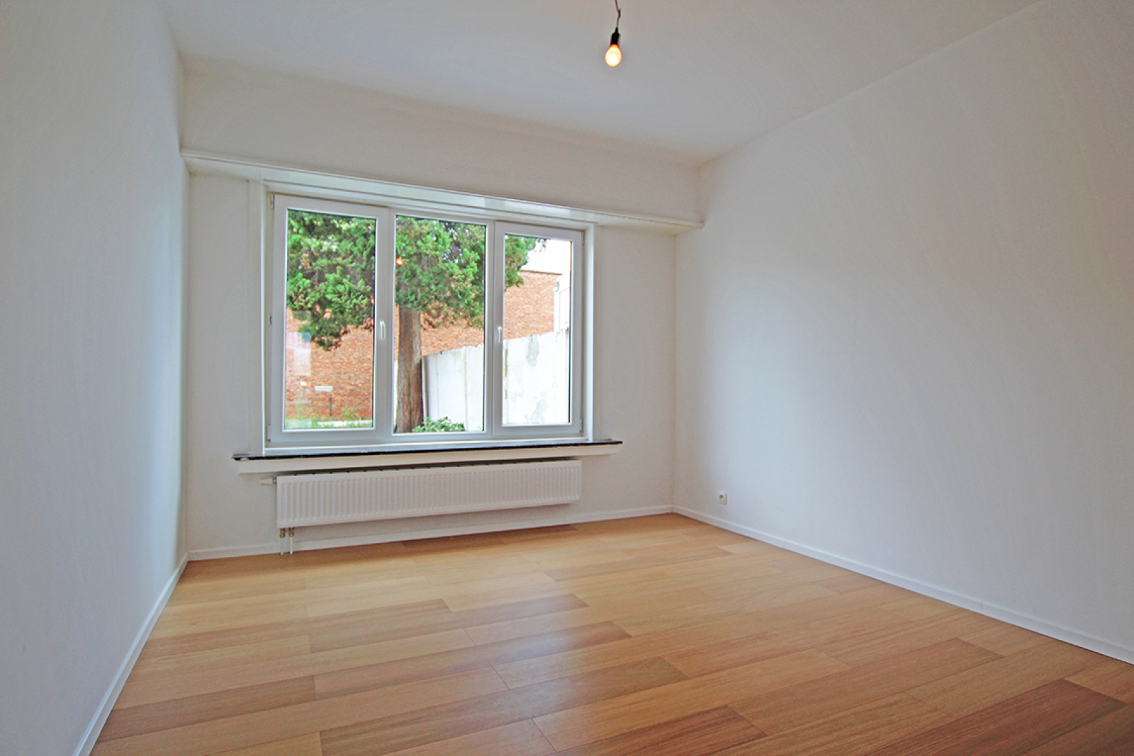 Instapklaar gelijkvloersappartement op centrale locatie te Merksem! afbeelding 4
