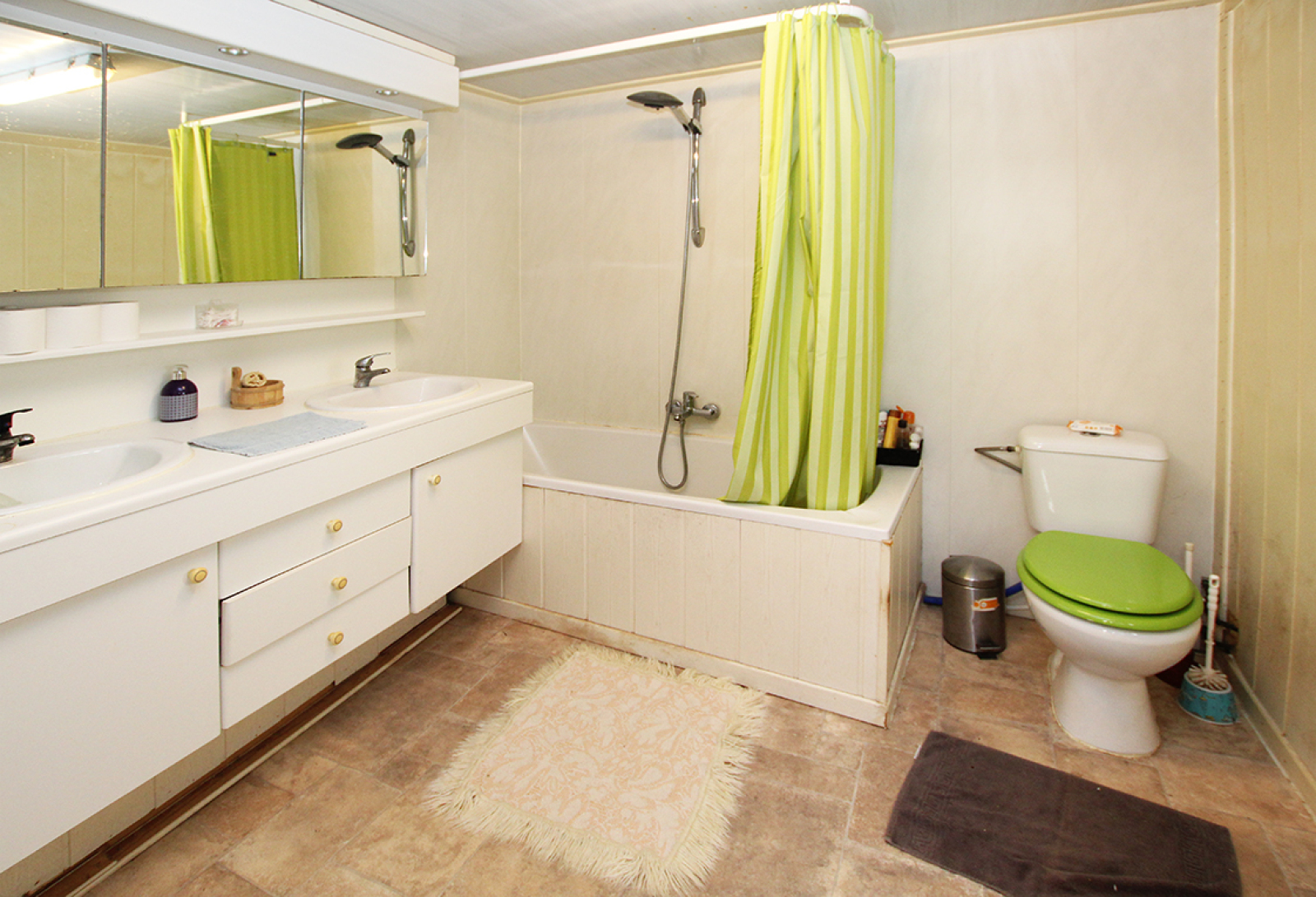 Volledig te renoveren eengezinswoning met twee slaapkamers, tuin en grote garage te Rumst! afbeelding 5