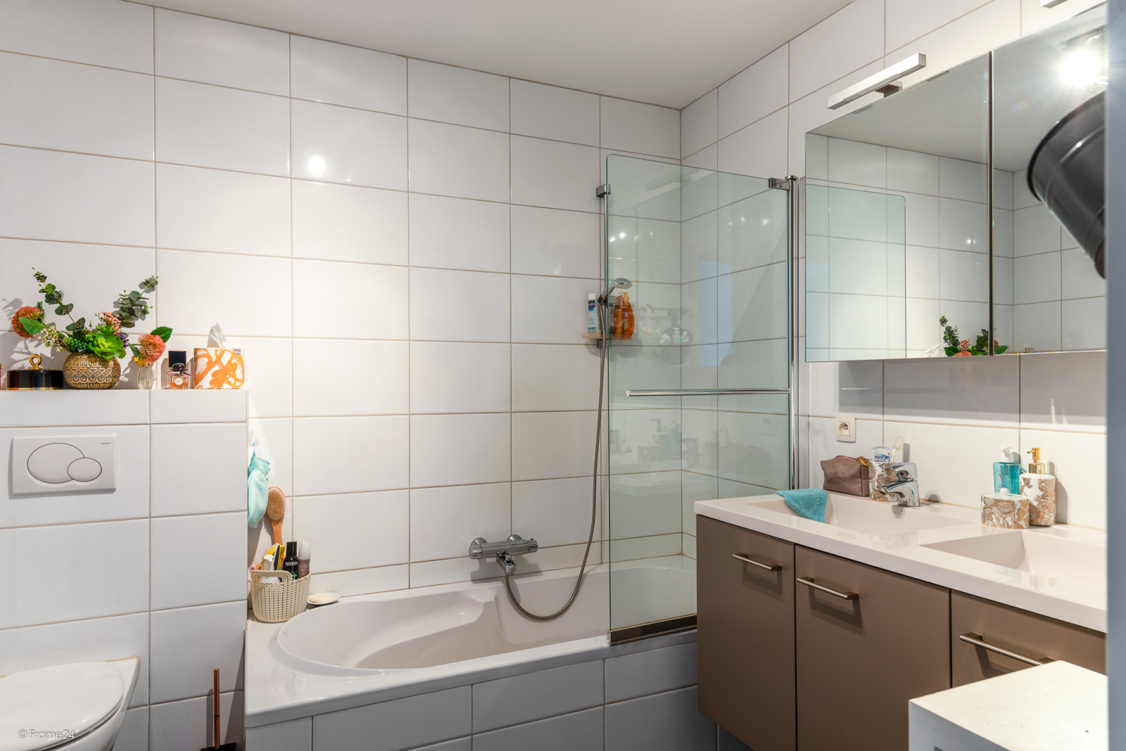 Prachtig instapklaar appartement met twee ruime slaapkamers nabij het centrum van Schoten! afbeelding 16