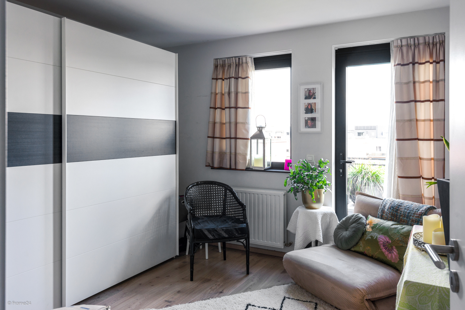 Prachtig instapklaar appartement met twee ruime slaapkamers nabij het centrum van Schoten! afbeelding 17