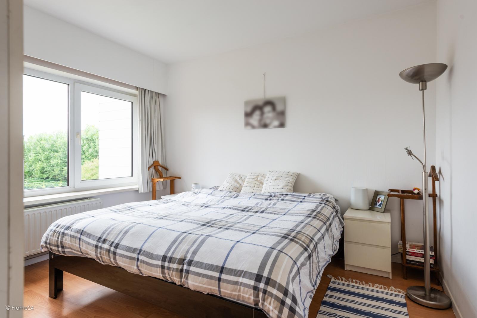 Zeer ruime en volledig instapklare bel-étagewoning met 4 slaapkamers te Wilrijk! afbeelding 10