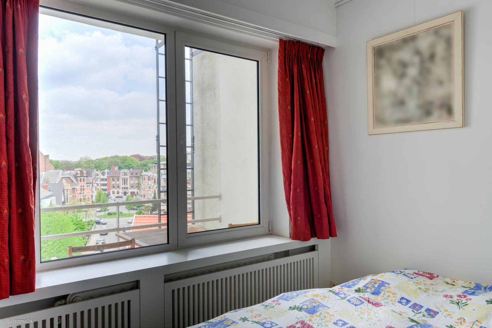 Uitzonderlijk appartement (+/- 250m²) met panoramische uitzichten te Antwerpen! afbeelding 26
