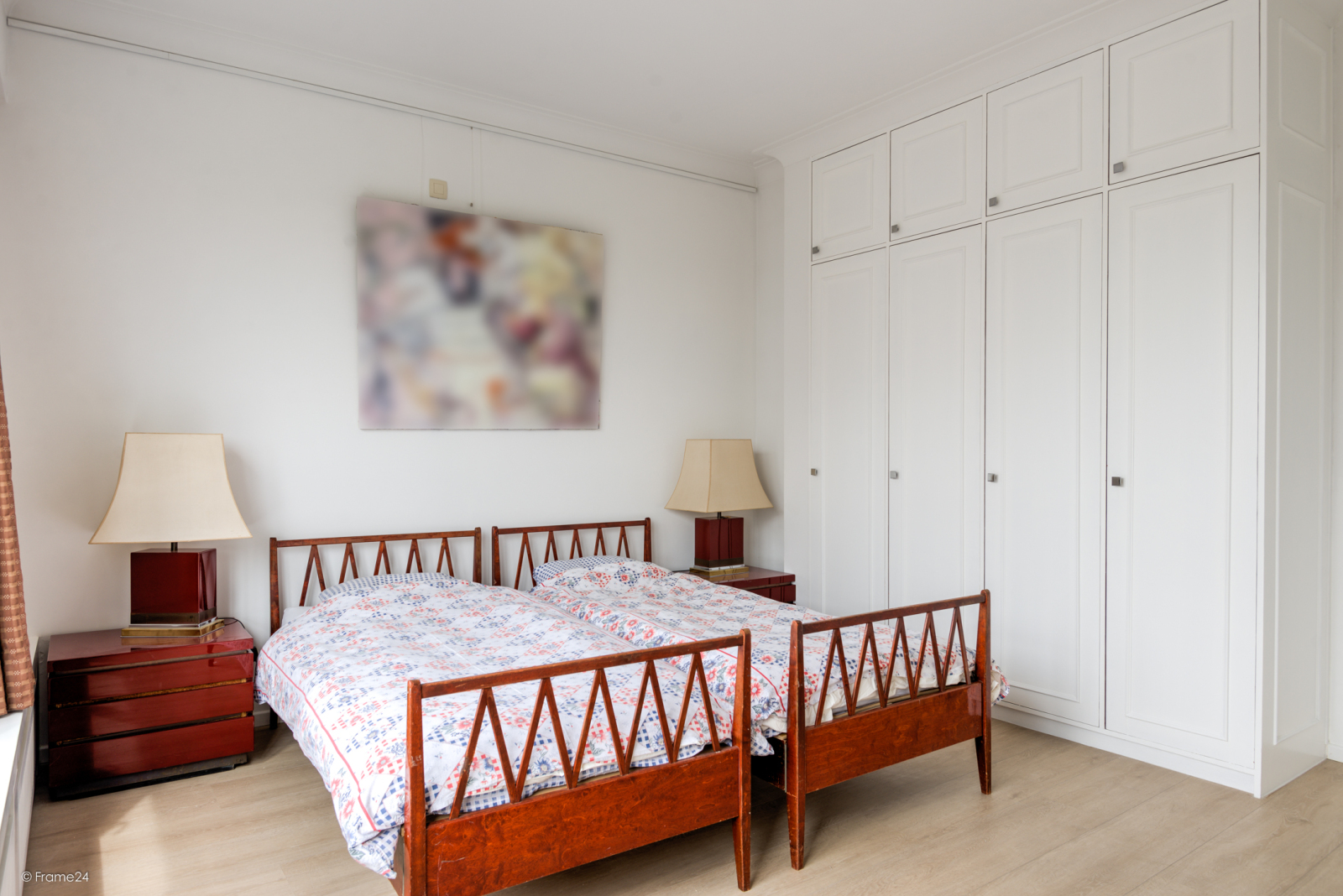 Uitzonderlijk appartement (+/- 250m²) met panoramische uitzichten te Antwerpen! afbeelding 20