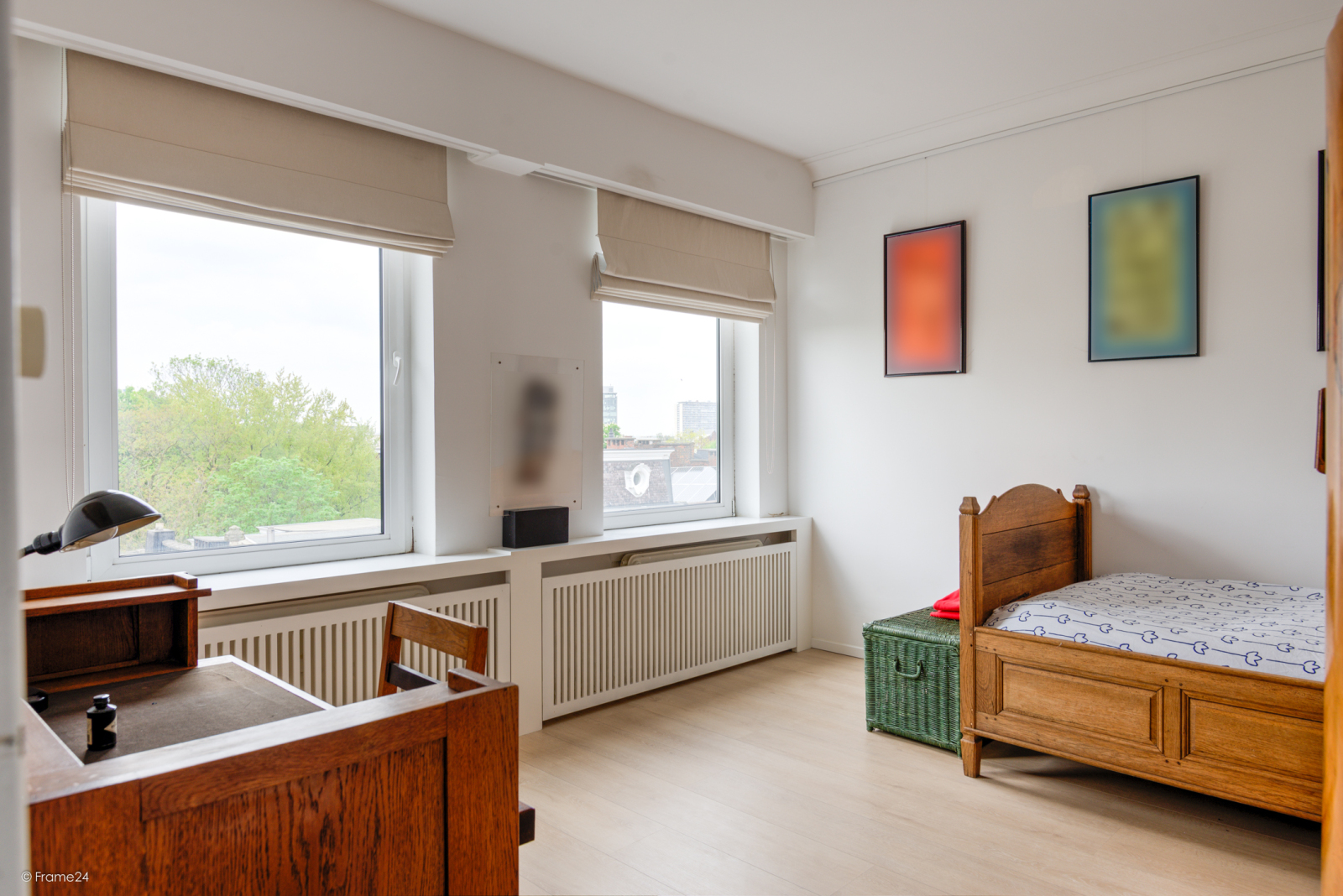 Uitzonderlijk appartement (+/- 250m²) met panoramische uitzichten te Antwerpen! afbeelding 21