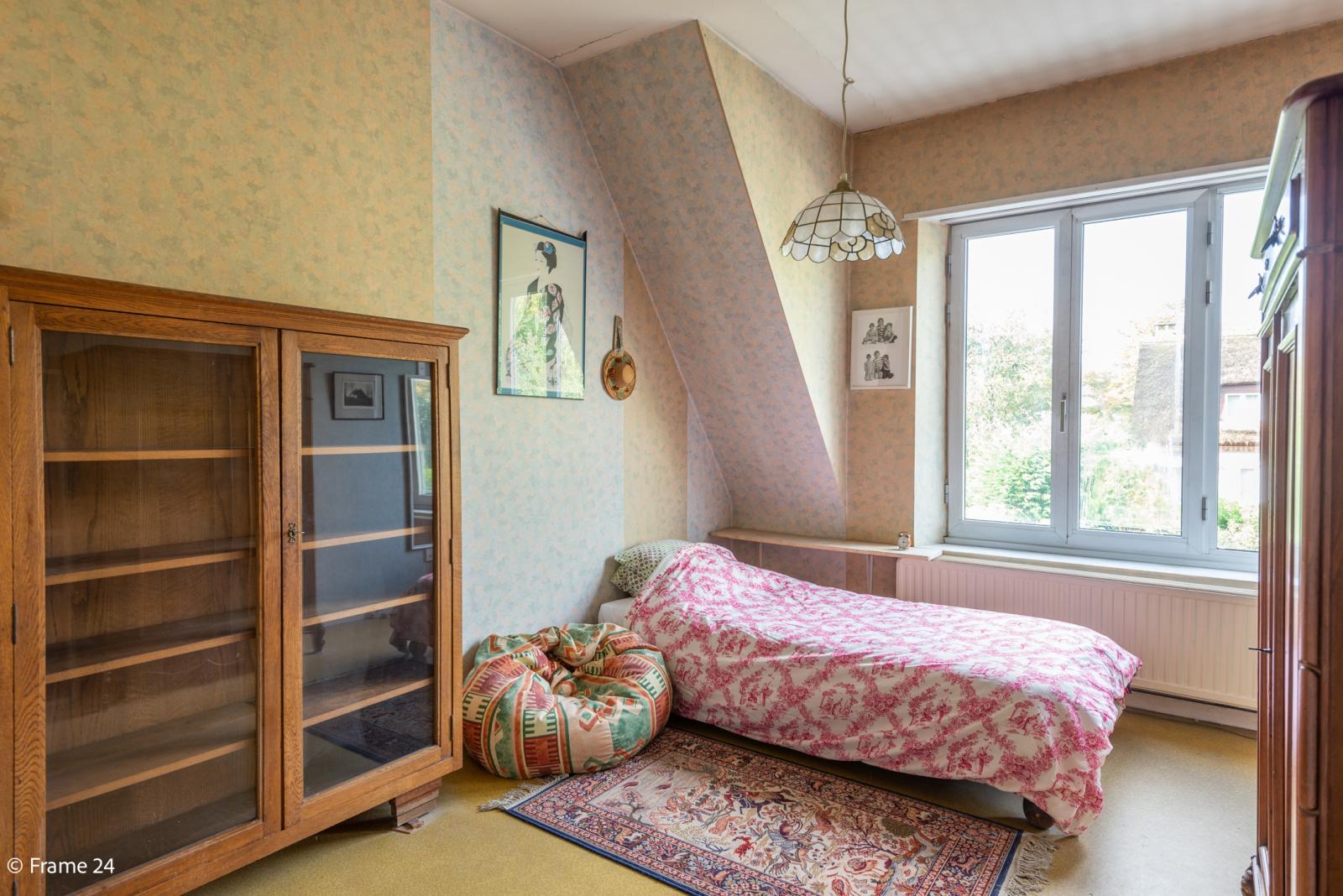 Charmante woning met 3 slaapkamers te op een toplocatie Edegem. afbeelding 20