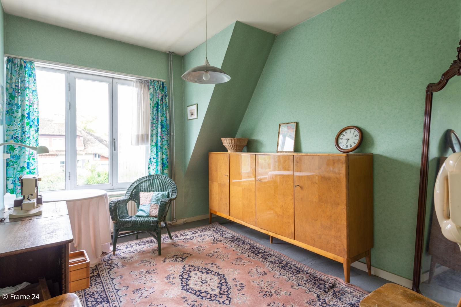Charmante woning met 3 slaapkamers te op een toplocatie Edegem. afbeelding 17