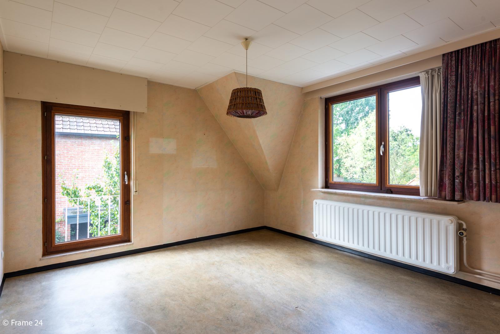 Zeer verzorgde vrijstaande woning gelegen op een toplocatie te 's Gravenwezel! afbeelding 12