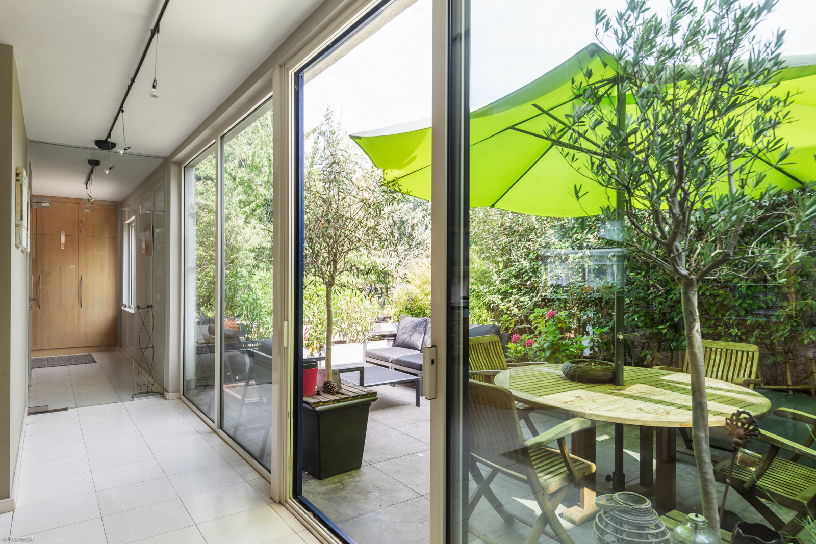 Riant eigendom bestaande uit een handelsgelijkvloers en duplex-appartement op een zeer centrale locatie te Kapellen! afbeelding 16