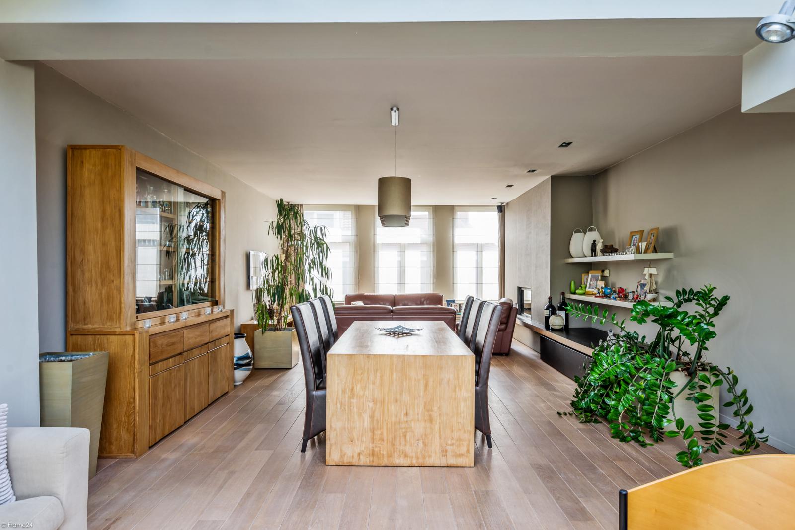Riant eigendom bestaande uit een handelsgelijkvloers en duplex-appartement op een zeer centrale locatie te Kapellen! afbeelding 18