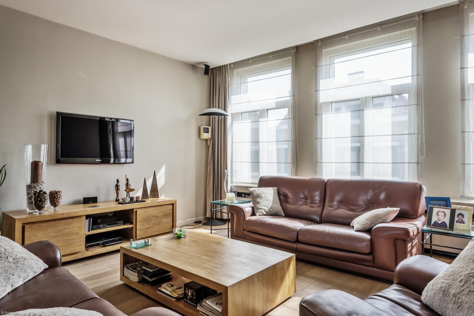 Riant eigendom bestaande uit een handelsgelijkvloers en duplex-appartement op een zeer centrale locatie te Kapellen! afbeelding 20