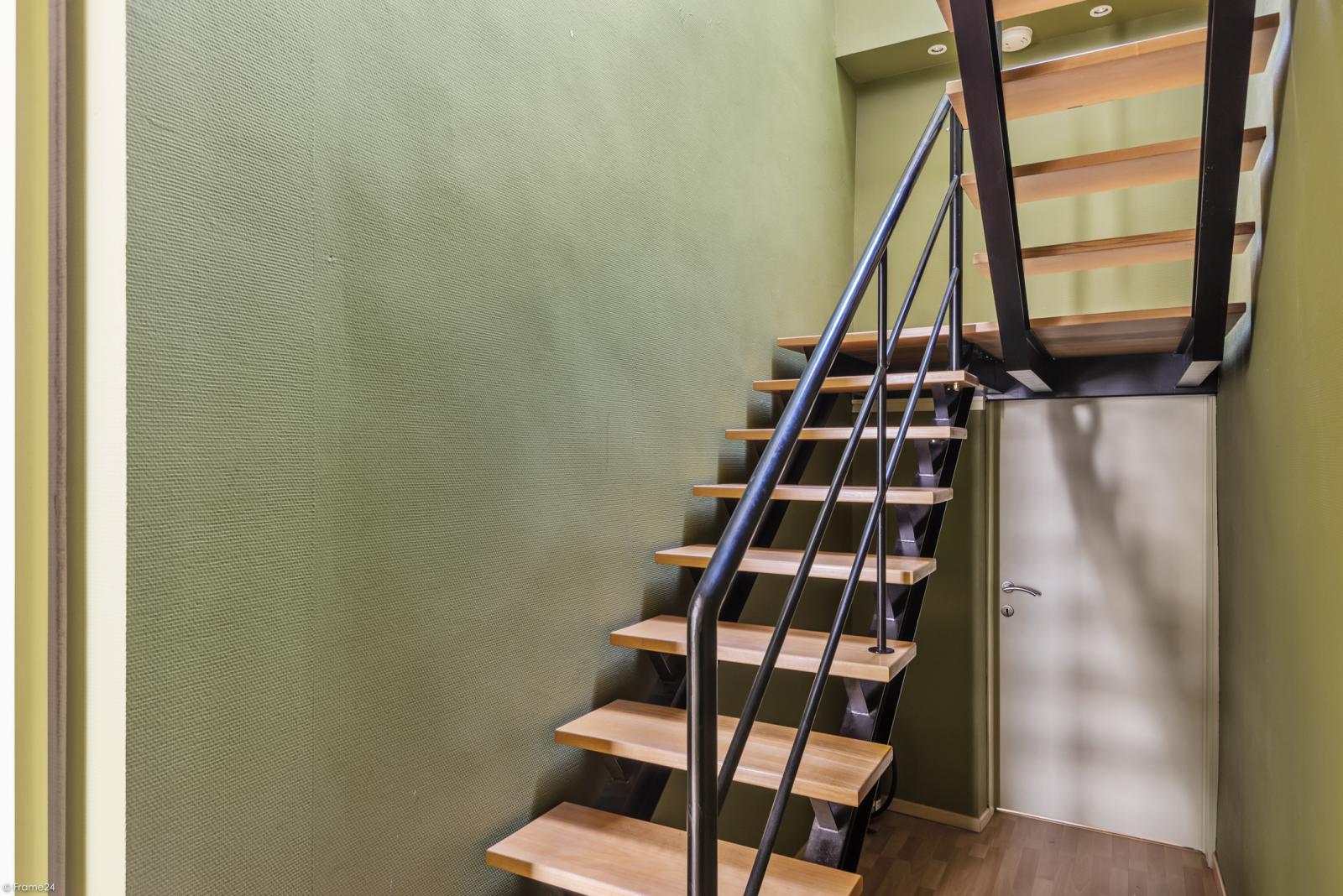 Riant eigendom bestaande uit een handelsgelijkvloers en duplex-appartement op een zeer centrale locatie te Kapellen! afbeelding 22