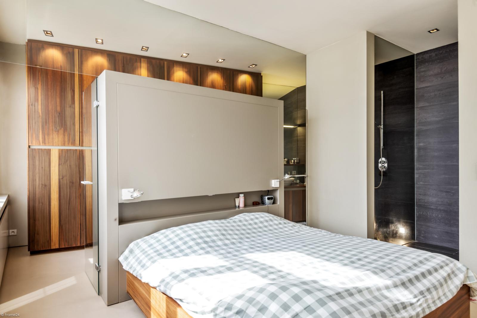 Riant eigendom bestaande uit een handelsgelijkvloers en duplex-appartement op een zeer centrale locatie te Kapellen! afbeelding 23