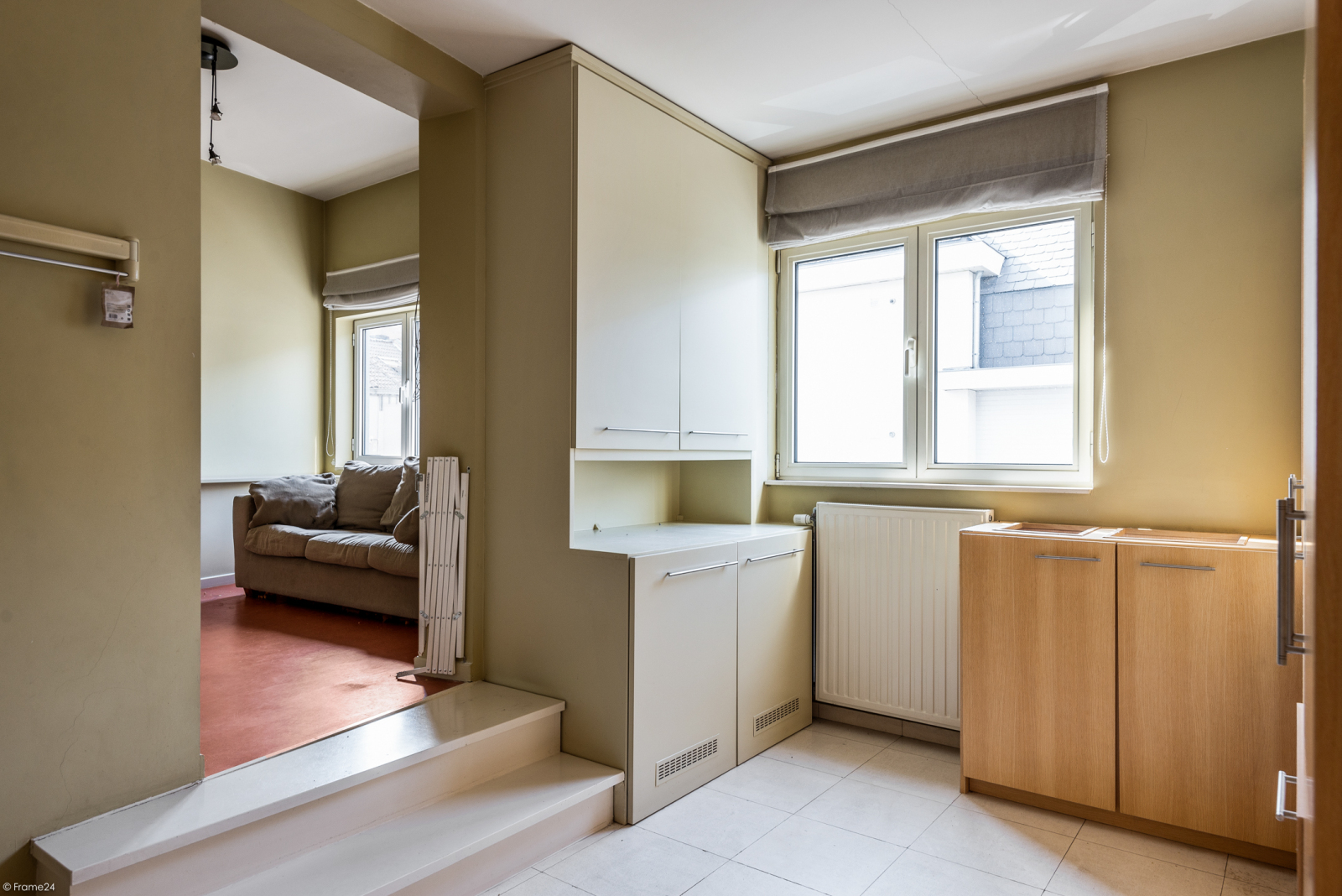 Riant eigendom bestaande uit een handelsgelijkvloers en duplex-appartement op een zeer centrale locatie te Kapellen! afbeelding 26