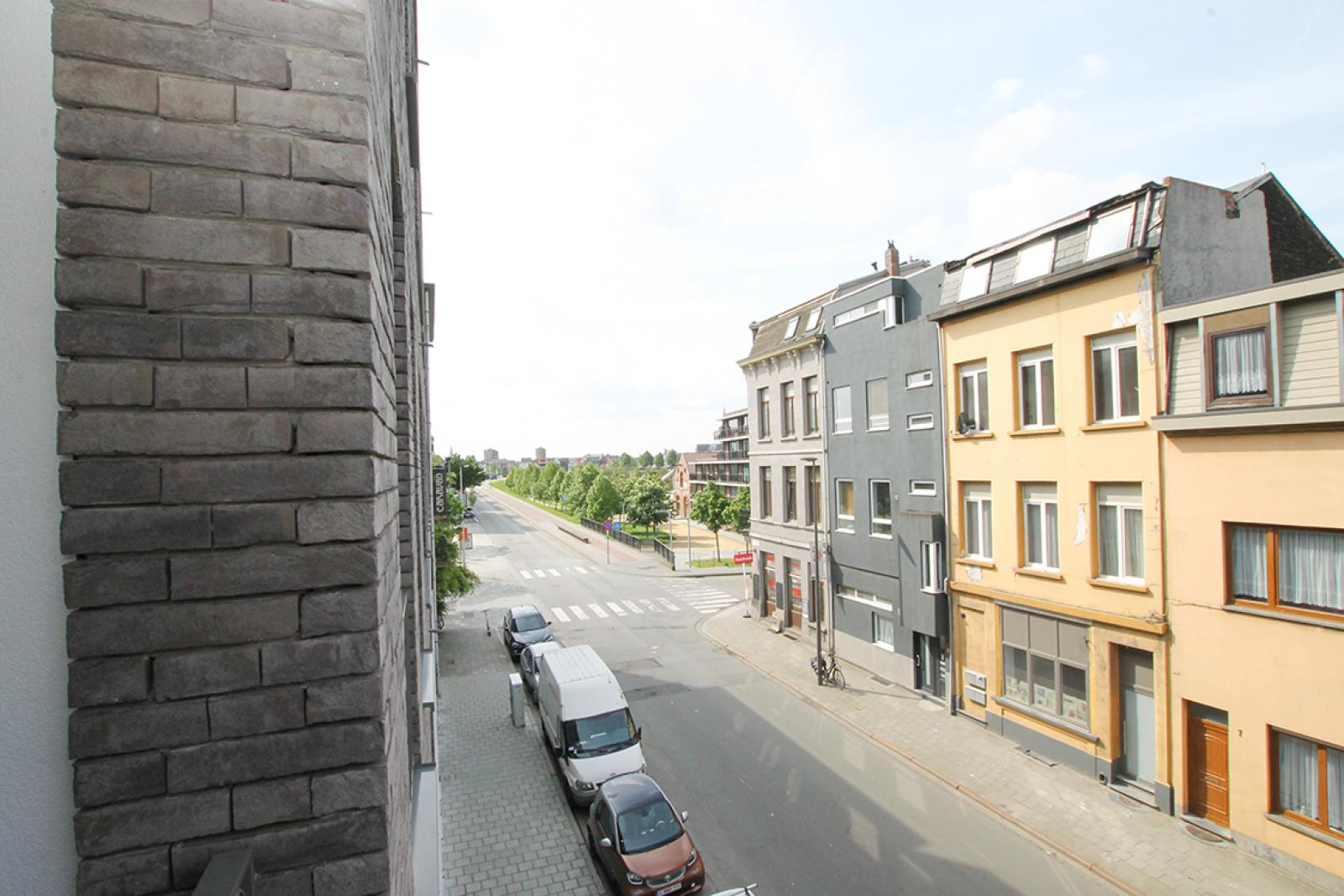 Prachtig nieuwbouwappartement aan Park Spoor Noord! afbeelding 9