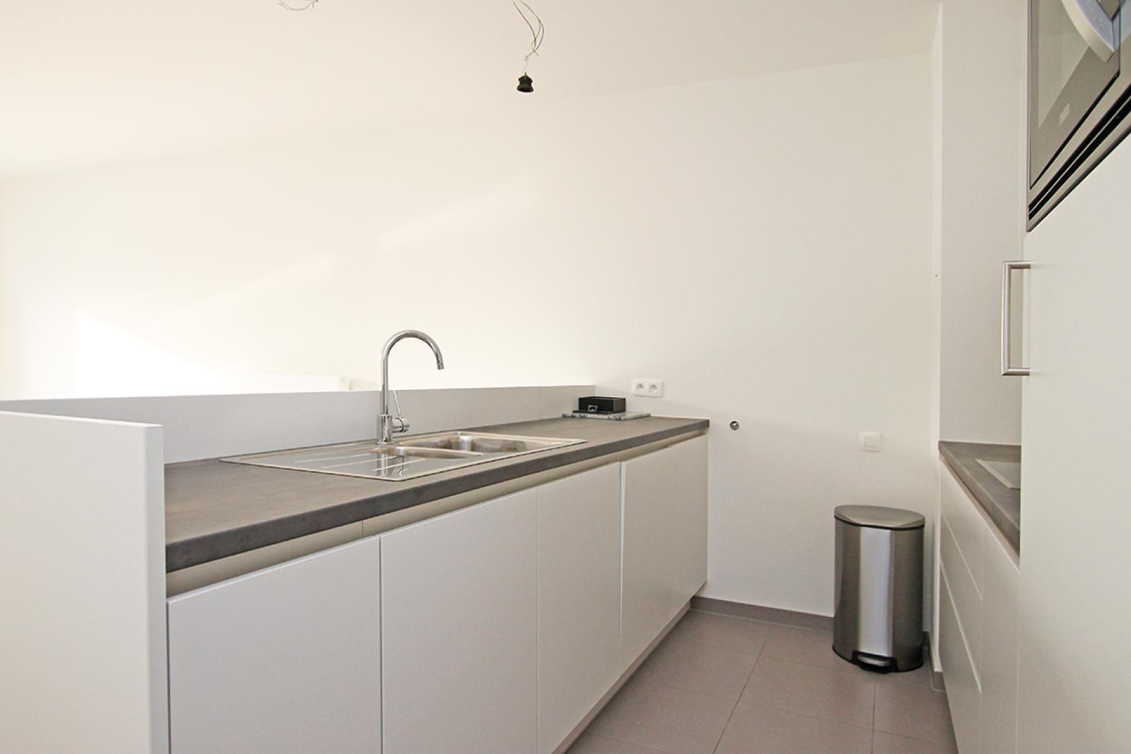 Prachtig nieuwbouwappartement aan Park Spoor Noord! afbeelding 4