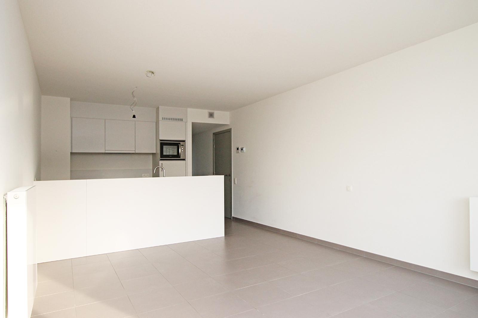 Prachtig nieuwbouwappartement aan Park Spoor Noord! afbeelding 2