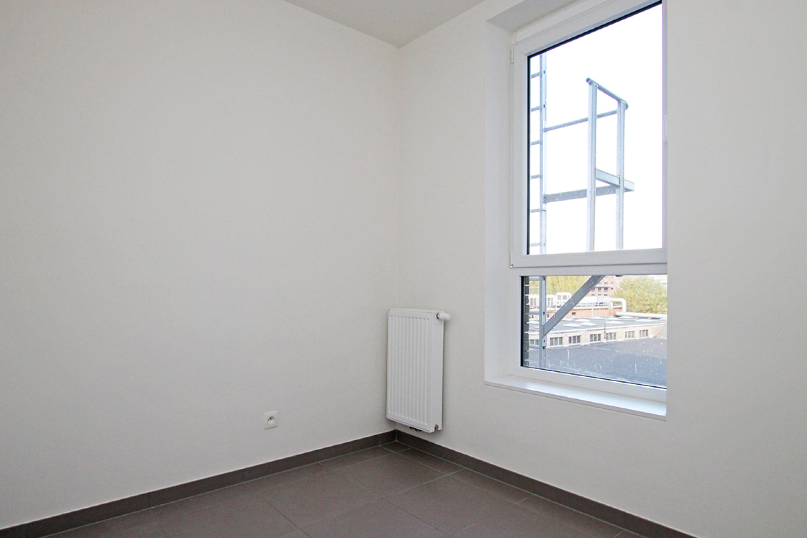 Prachtig nieuwbouwappartement aan Park Spoor Noord! afbeelding 7
