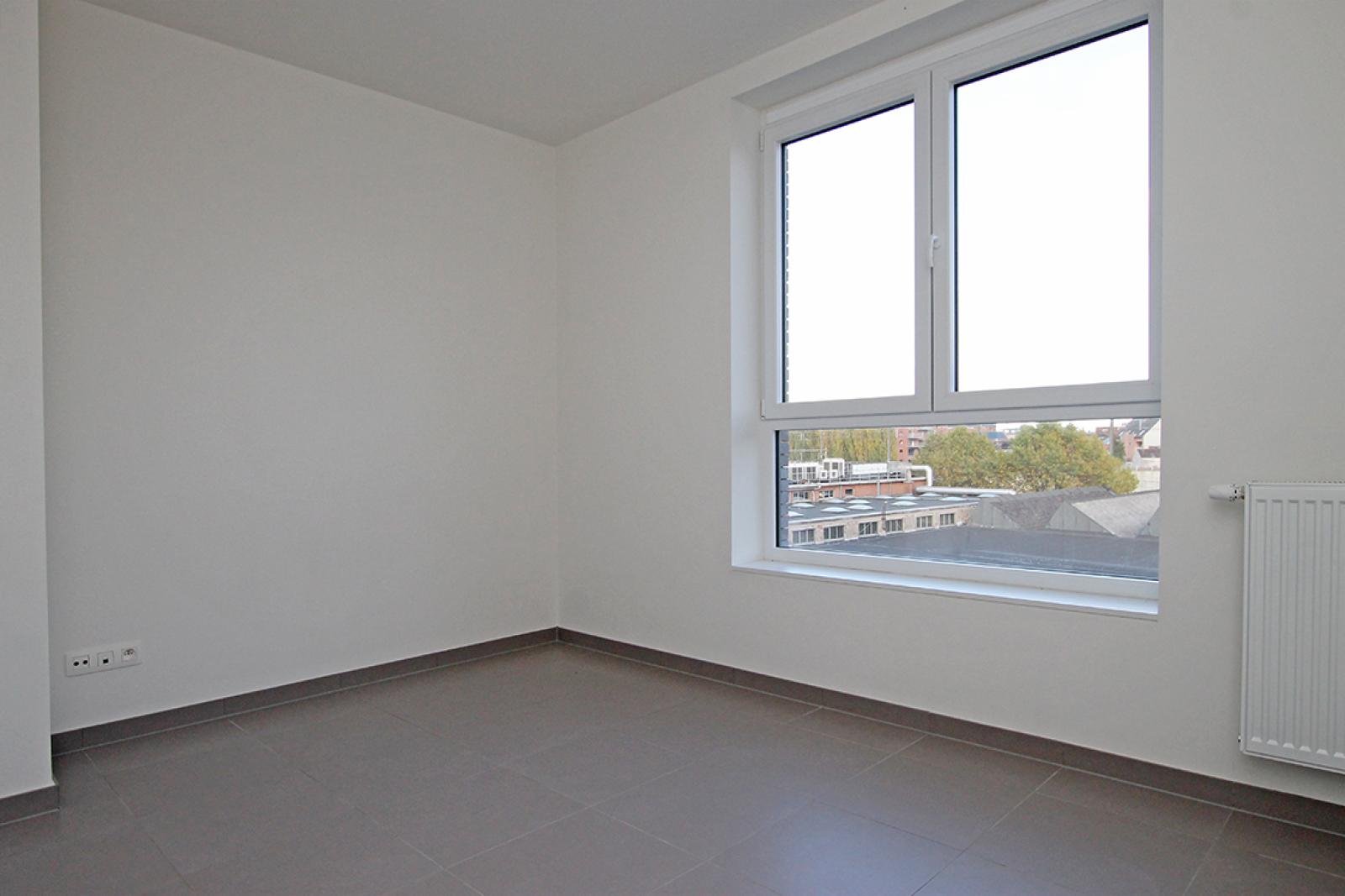 Prachtig nieuwbouwappartement aan Park Spoor Noord! afbeelding 8