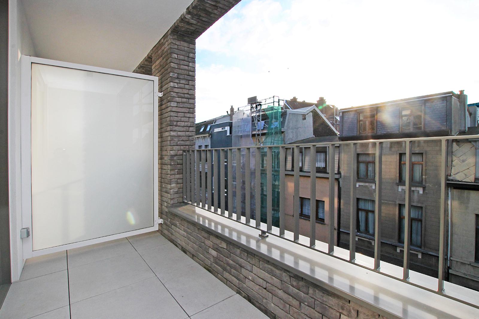 Prachtig nieuwbouwappartement aan Park Spoor Noord! afbeelding 3