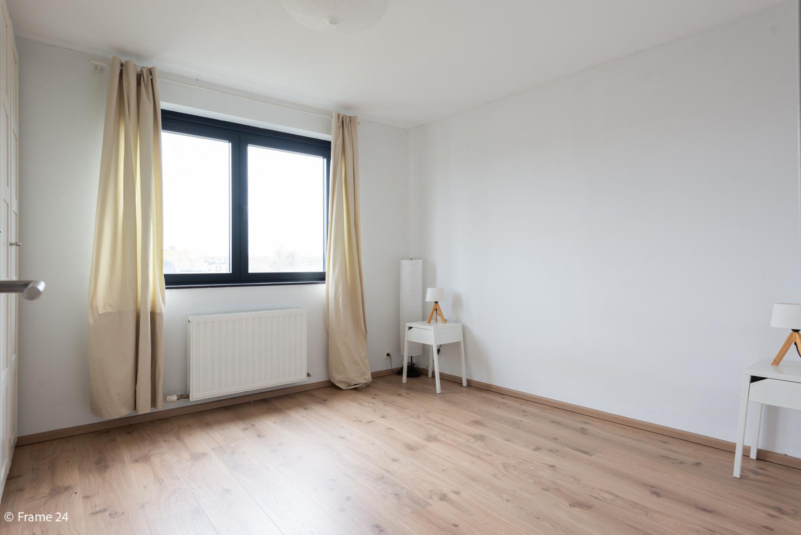Nieuw appartement met twee slaapkamers en twee terrassen op centrale locatie te Schoten! afbeelding 11