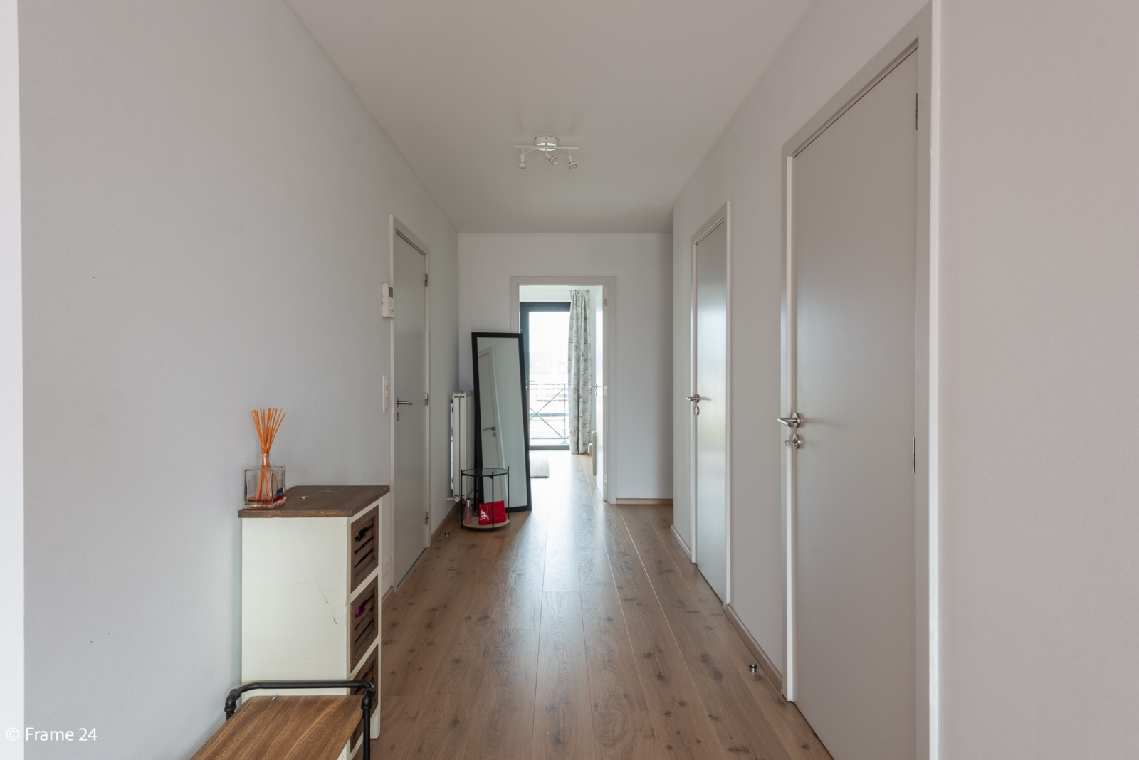 Nieuw appartement met twee slaapkamers en twee terrassen op centrale locatie te Schoten! afbeelding 10