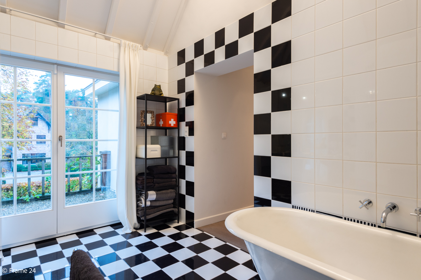 Luxueuze en lichtrijke villa op uitstekende locatie afbeelding 25