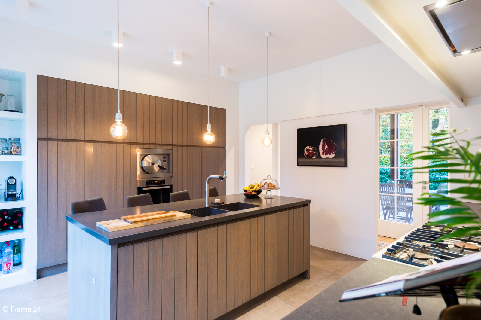 Luxueuze en lichtrijke villa op uitstekende locatie afbeelding 11