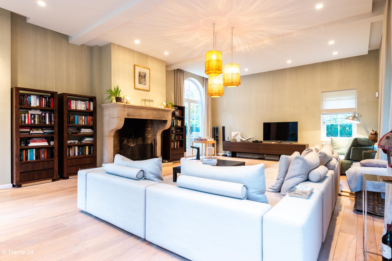 Luxueuze en lichtrijke villa op uitstekende locatie afbeelding 5