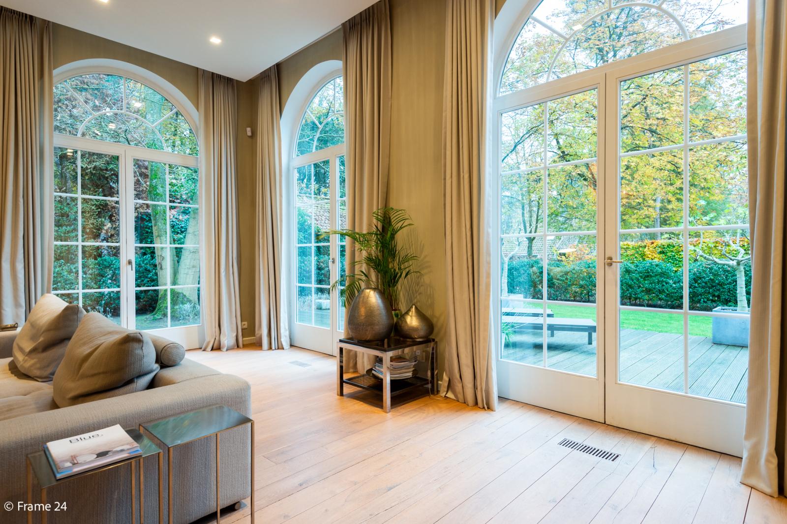 Luxueuze en lichtrijke villa op uitstekende locatie afbeelding 4