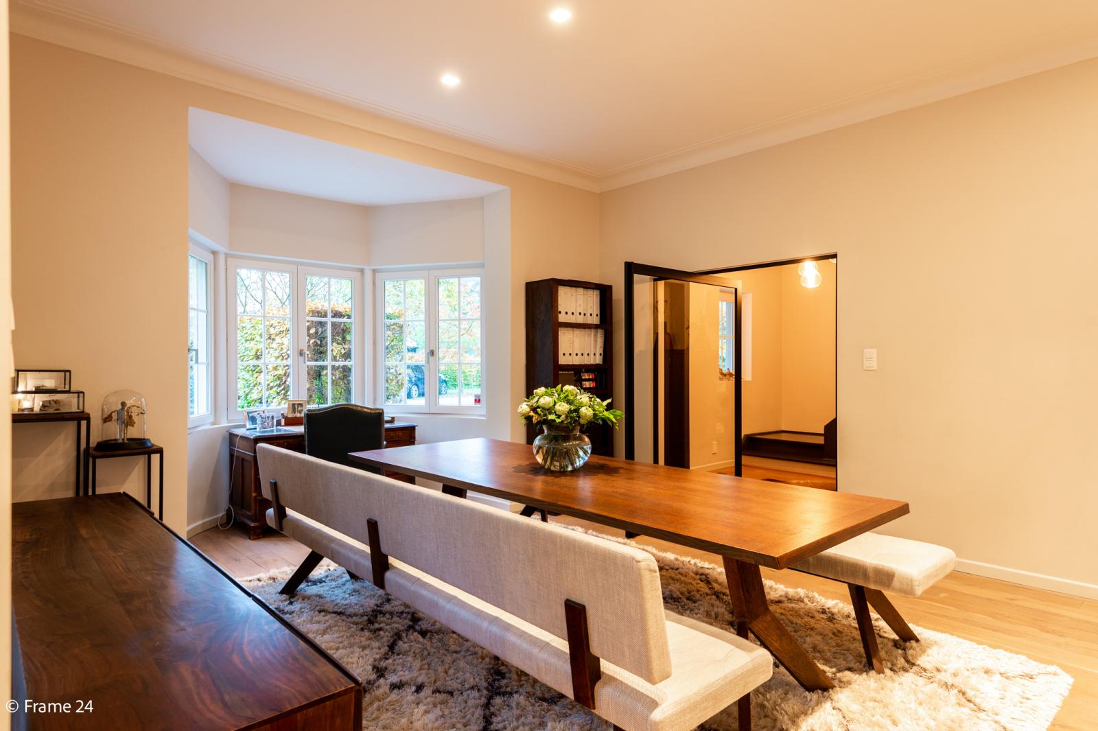 Luxueuze en lichtrijke villa op uitstekende locatie afbeelding 9