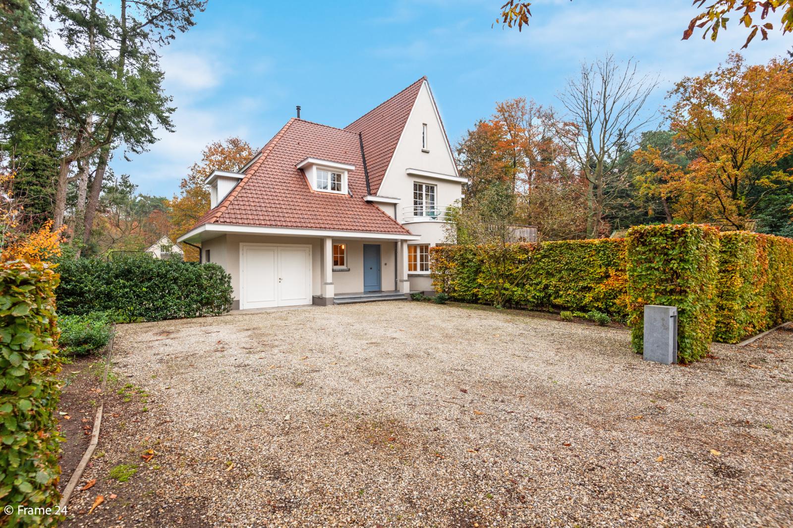 Luxueuze en lichtrijke villa op uitstekende locatie afbeelding 34