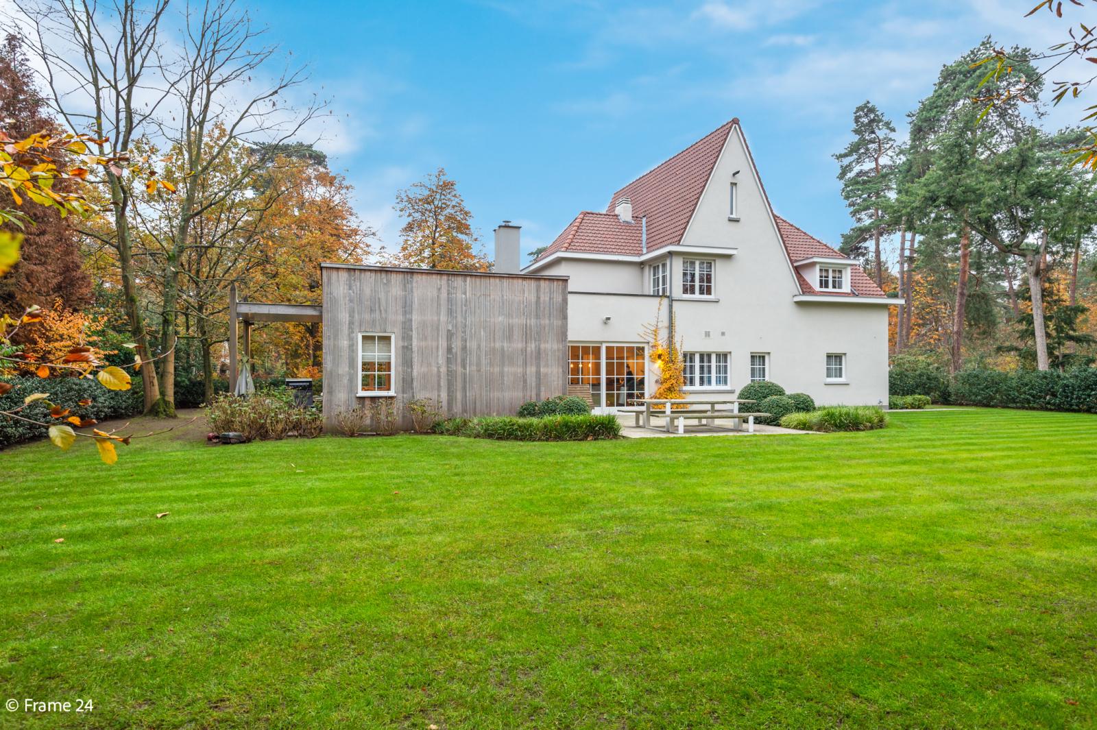 Luxueuze en lichtrijke villa op uitstekende locatie afbeelding 33