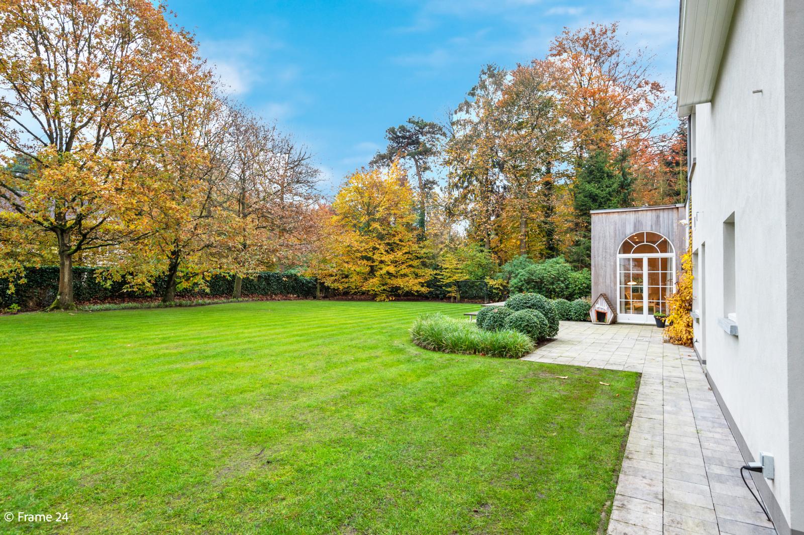 Luxueuze en lichtrijke villa op uitstekende locatie afbeelding 37
