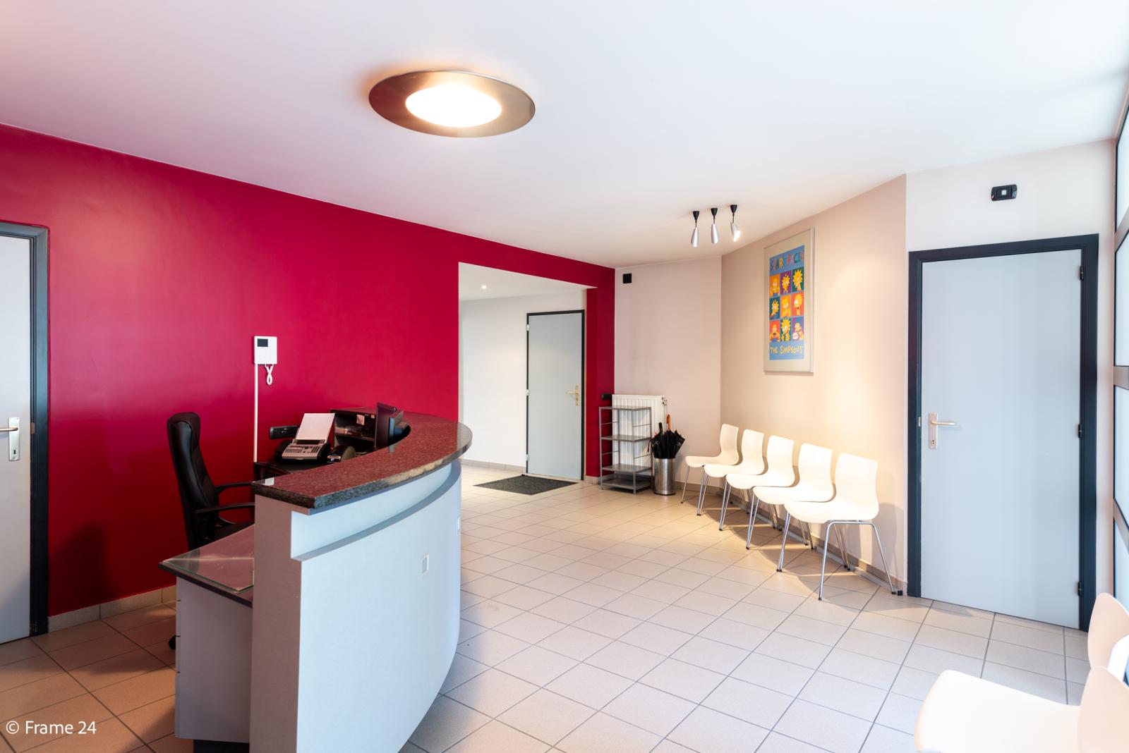 Orthodontiepraktijk op centrale ligging te Deurne! afbeelding 3