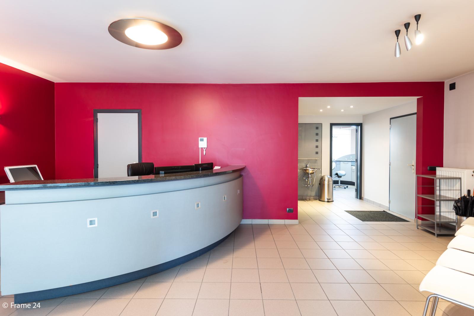 Orthodontiepraktijk op centrale ligging te Deurne! afbeelding 2