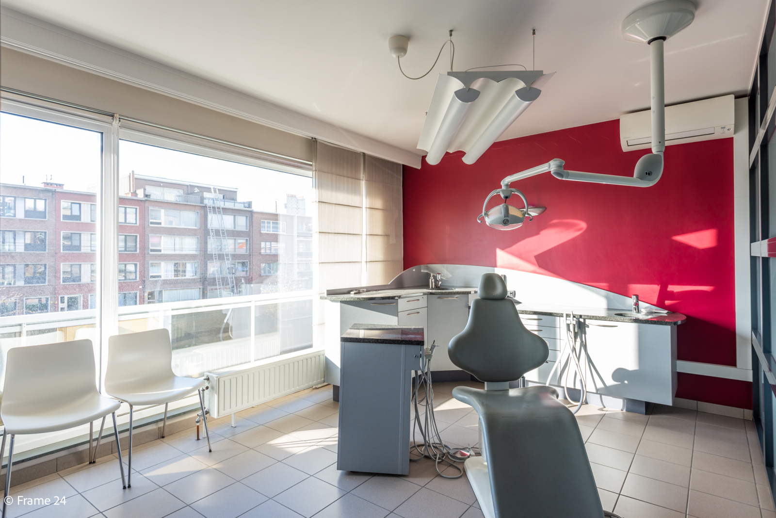 Orthodontiepraktijk op centrale ligging te Deurne! afbeelding 14